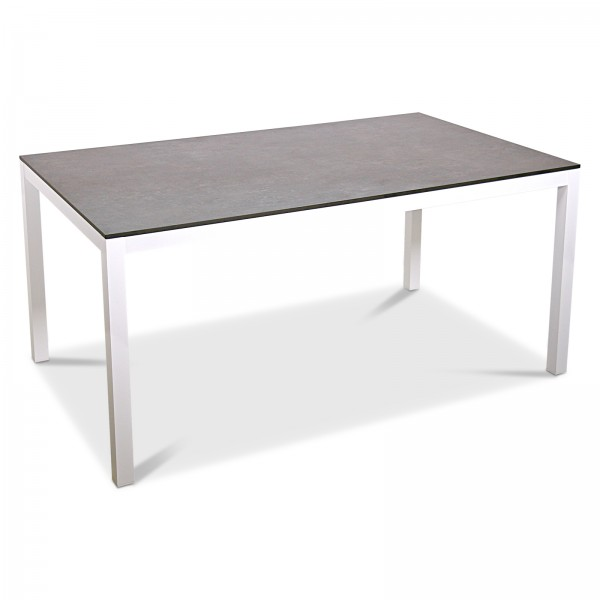 Tischsystem Queens weiss